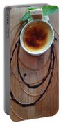 Creme Brule Portable Battery Charger