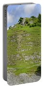 Cressbrook Dale Opposite To Tansley Dale Portable Battery Charger