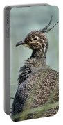 Crested Tinamou Portable Battery Charger