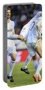 Cristiano Ronaldo 3 Portable Battery Charger