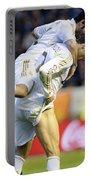 Cristiano Ronaldo 5 Portable Battery Charger