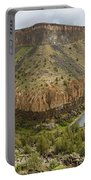 Crooked River Gorge Portable Battery Charger