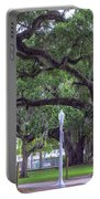 Crossing Trees Portable Battery Charger