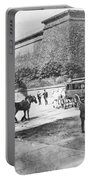Croton Reservoir, 1898 Portable Battery Charger