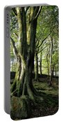Crow Nest Woods Portable Battery Charger
