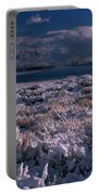 Crowley Lake Portable Battery Charger