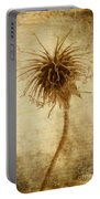 Crown Of Thorns Portable Battery Charger