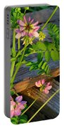 Crown Vetch 2 Portable Battery Charger