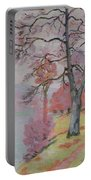 Crozant Brittany Portable Battery Charger