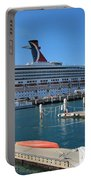 Cruise Ship Portable Battery Charger