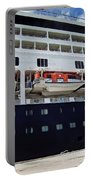 Cruise Time Portable Battery Charger