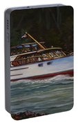 Cruising The British Columbia Gulf Islands, Canada                                       Portable Battery Charger