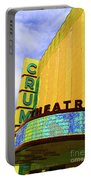 Crum Of The Crump Portable Battery Charger