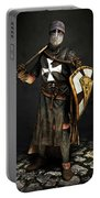 Crusader Warrior - 02 Portable Battery Charger