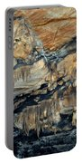 Crystal Cave Marble Sequoia Portrait Portable Battery Charger