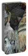 Crystal Cave Portrait Sequoia Portable Battery Charger