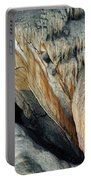 Crystal Cave Sequoia Landscape Portable Battery Charger