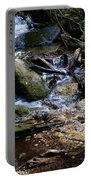Crystal Clear Creek Portable Battery Charger