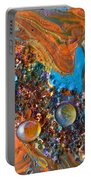 Crystal Reef Of The Keys Portable Battery Charger
