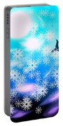 Crystaledsea Portable Battery Charger