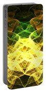Crystalline Forest Portable Battery Charger