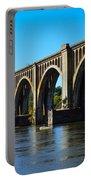 Csx A-line Bridge Portable Battery Charger