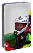 Cuenca Kids 889 Portable Battery Charger