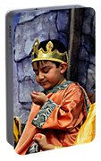 Cuenca Kids 903 Portable Battery Charger