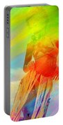 Cultural Dance Portable Battery Charger