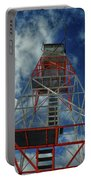 Culver Fire Tower Portable Battery Charger