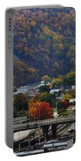 Cumberland In The Fall Portable Battery Charger