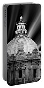 Cupola In Rome Portable Battery Charger
