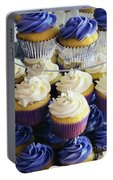 Cuppy Cakes Portable Battery Charger