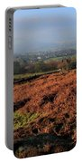 Curbar Edge Curbar Valley Derbyshire Portable Battery Charger