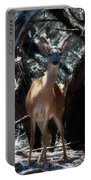 Curious Bambi Portable Battery Charger