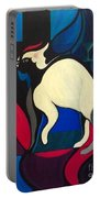Pyewacket Portable Battery Charger