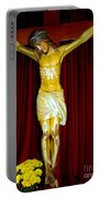 Curtains And Cross Portable Battery Charger