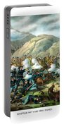 Custer's Last Stand Portable Battery Charger