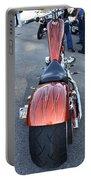 Custom Bike 2 Portable Battery Charger