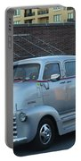 Custom Chevy Asbury Park Nj Portable Battery Charger