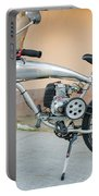 Custom Made Motor Bike Portable Battery Charger
