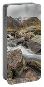 Cwm Idwal Rapids Portable Battery Charger