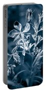 Cyanotype Morn Portable Battery Charger