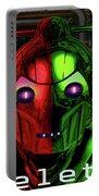 Cyberman Portable Battery Charger