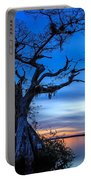 Cypress At Night Portable Battery Charger