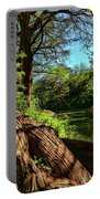 Cypress Bend Park In New Braunfels Portable Battery Charger