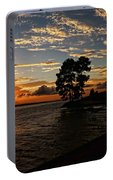 Cypress Bend Resort Sunset Portable Battery Charger