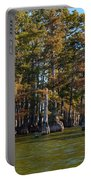 Cypress Grove Four Portable Battery Charger