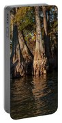 Cypress Grove Two Portable Battery Charger
