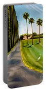 Cypress Palms Portable Battery Charger